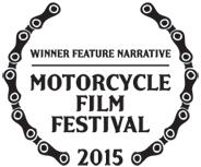 Motorcycle Film Festival Official Selection